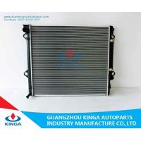 Wholesale Car Water Tank Engine Parts Automotive Radiators Toyota KZJ120 1KZT OEM 16400 67310 from china suppliers