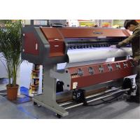 Wholesale Aluminium Sheet Printing Machine Dye Sublimation Epson Heads Printer from china suppliers