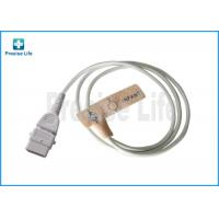Wholesale Disposable BCI SpO2 sensor Nonwoven tape with DB 9 pin connector from china suppliers