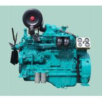 Wholesale Water Cooled Small Marine Four Stroke Diesel Generator Engines 7.5 m/s from china suppliers