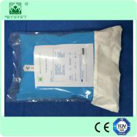 Wholesale Factory directly offer disposable SMS c-section drape pack With Pouch from china suppliers