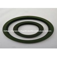 Wholesale Black Hydraulic Rod Seals For Komatsu IDI ISI IUH Type 70-90 Shores A Hardness from china suppliers