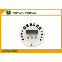 Wholesale Electronic Dealer Timer Texas Hold'em Poker Timer Countdown Timers from china suppliers