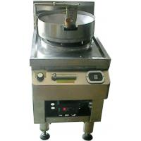 Buy cheap Electric Version Noodle Fryer from wholesalers