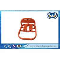 Wholesale Manual O Shape Auto Parking Lock / Car Parking Guard / Parking Barrier from china suppliers