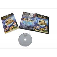 Wholesale Kids / Family Disney Movies DVD Spanish Audio Digital Copy Deleted Scenes from china suppliers