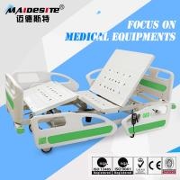 Wholesale Maidesite Hospital furniture ICU electric hospital bed for sale from china suppliers