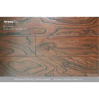 Wholesale Home Wood Flooring solid wood flooring , 18 mm antique wood floors from china suppliers