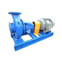 Buy cheap MS End Suction Water Pump from wholesalers