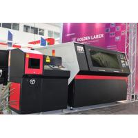 Wholesale Fiber Laser Machine for Cutting Alloy Steel from china suppliers