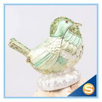 Wholesale Wedding Gifts Cute Bird Trinket Box from china suppliers