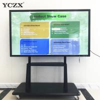 China 500GB Hard Drive Capacity Touch Screen All In One PC For Company Meeting on sale