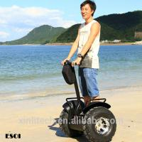 Buy cheap Gyro sensor vertical balancing electic scooter from wholesalers