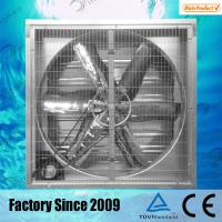 Wholesale DINGBEN supplier good quality economic noiseless greenhouse ventilation fan from china suppliers
