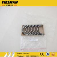 Wholesale SDLG orginal con-rod bearing, 12273939, engine parts for deutz engine from china suppliers