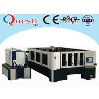 Wholesale Laser Cutting Equipment For Military Aerospace , 500W - 3000W Sheet Metal Cutting Machine from china suppliers