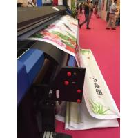 Wholesale 3.2m Large Format Starjet Printer With Two Dx7 Micro Piezo Print Head from china suppliers