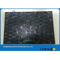 Quality Media P3.91 Rental LED Display / lightweight LED Screen for advertising for sale