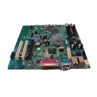 Wholesale Desktop Motherboard use for dell Optiplex OptiPlex 780MT C27VV V4W66 from china suppliers