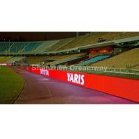 Wholesale LED Display P 16 Outdoor Stadium with 1024 x 1024 mm LED Cabinet from china suppliers