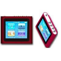 Wholesale MP4 with 1.77 inch LCD, FM, pedometer from china suppliers