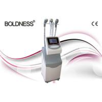 Wholesale Skin Whitening Cavitation RF Fat Loss Slimming Machine For Abdomen / Buttocks from china suppliers