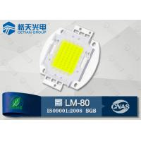 Wholesale Higher Light Efficacy 50W LED Array COB LEDs for Flood Lamp with Good Quality from china suppliers