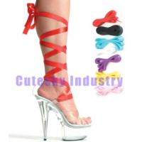 Wholesale High Heel Platform Shoe - 6007p from china suppliers