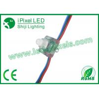 Wholesale 12 Degree Digital LED Pixels With SD Controller / LED Pixel Christmas Lights from china suppliers