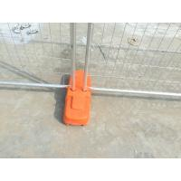 Wholesale AS4687-2007 Standard China Temporary Fence 2100m x 2400mm Mesh Opening :60mm x 150mm from china suppliers