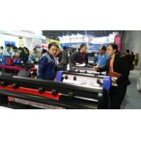 Wholesale Advertising Cutter Plotter Machine Low Noise With Grit Feed Roller from china suppliers