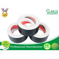 """Wholesale BLACK 2"""" x 60y Waterproof Gaffer Cloth Duct Tape  / Heavy Duty Strong Gaffer Tape from china suppliers"""