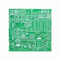 Wholesale Multilayer PCB with Immersion Tin and 5μm Gold Plating from china suppliers