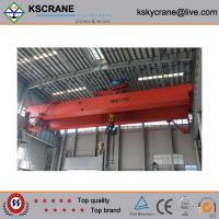 Wholesale 5% Discount- Double Beam Bridge Crane from china suppliers