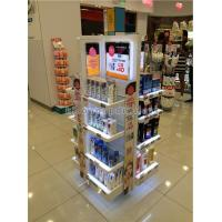 Wholesale Cosmetics Display Stand Instore Promotional Lighting Makeup Display Stands from china suppliers