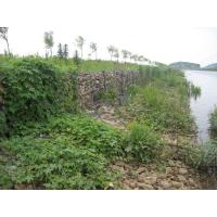 Wholesale Double Twisted Woven Wire Mesh Gabion Basket For Erosion Control from china suppliers