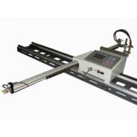 Buy cheap Portable CNC Flame Cutting System Of High Precision Plasma Cutting Machine from wholesalers