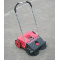 Quality Manual Sweeper (ZLS550) for sale