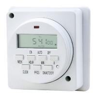 Wholesale Outlet Digital Light Timers Switch from china suppliers