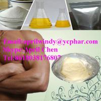 Wholesale Female Cutting Cycle Steroids Methenolone Acetate Primobolan CAS 434-05-9 from china suppliers