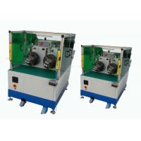Wholesale Electirc Generator Motor Stator Automatic Coil Winding Machine ISO9001 / SGS from china suppliers