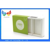 Wholesale Personalised Luxury Gift Boxes Offset Printing Custom Shape Olive Oil Paper Box from china suppliers