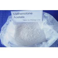 Wholesale Methenolone Acetate Steroid Hormone Raw Powder Cutting Cycle Steroids Primobolan from china suppliers
