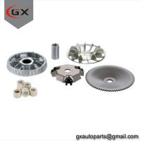 China Scooter LEAD 110 Variator Set with Copper Rollers Rear clutch kit For Kymco WH LIKE Motorcycle Chinese Scooter Honda on sale
