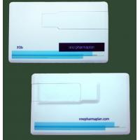 Wholesale Custom Computer Business name card usb Credit Card Usb flash drive 4GB, 8GB, 16GB, 32GB from china suppliers