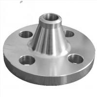 Wholesale IF Type Pure gr2 Titanium Flanges  from china suppliers