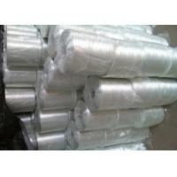 Wholesale Alkali Resistant Fiberglass 0.4N / Tex Strength With Moderate Soakingt Speed from china suppliers