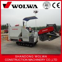 Wholesale w4sd-2.0d harvester from china suppliers