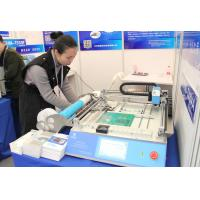 Wholesale Hottest Model CHMT48VA SMT Automatic Pick Place Machine + Vision System Linux Computer from china suppliers