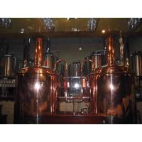 Wholesale 1000L micro beer manufacturing equipment for craft beer from china suppliers